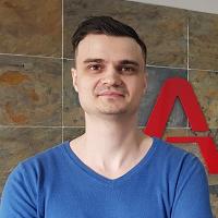 Aleksey Kibrik