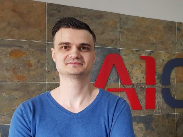 QA Academy programmatūras testēšanas kursa Rīgā pasniedzējs